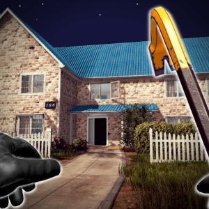 【泥棒シム】のVR対応版『Thief Simulator VR』が早期アクセス開始、これは盗人猛々しいゲームだ!