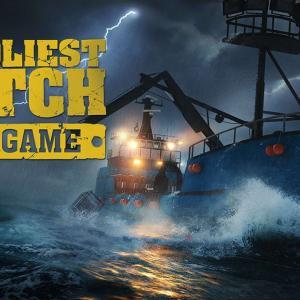 【蟹漁シム】『Deadliest Catch: The Game』Steam早期アクセス開始で蟹漁が解禁される!
