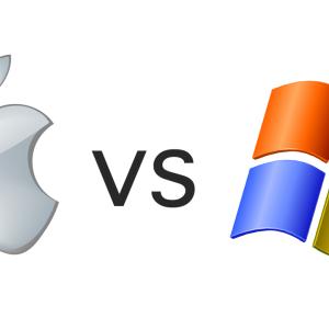 【Mac vs Win】個人の選択肢でなく、大企業IBMが20万台の社畜PCをWinからMacにし、業務向上したと話題!