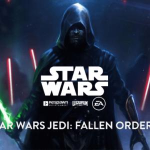 【朗報】『Star Wars ジェダイ:フォールン・オーダー』海外レビューで好評価、GOTYになるかも?
