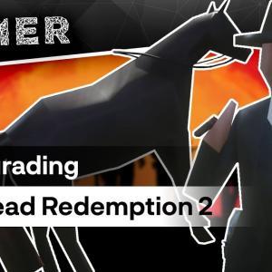 【朗報】『RDR2』PC版はみんな60fps以上に拘ってるが、「low spec GAMER」さんが最低未満で楽しむ設定を解説!