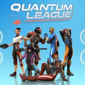 『Quantum League』タイムトラベル要素を盛り込んだ新感覚アリーナFPS、過去の自分と協力プレイ!