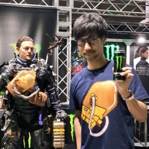 【結局】「海外大手ゲームメディアのデススト工作」で小島秀夫が業界のカリスマだと再認識させられたなw