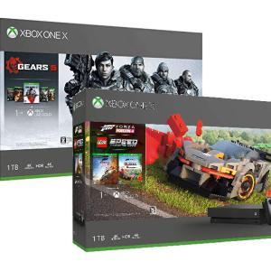 「Xbox Series X」が発表された途端、Amzonで「Xbox One」の値引きが始まる!「PS4」の値引きが影響?w
