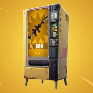 これは埋もれさせるのが惜しい!「ゲームを書くとそのゲームに出てくる自販機の画像が貼られるスレ」www