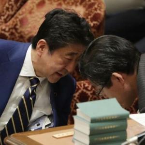 「安倍はどこだ?」米ロイター、コロナ感染者増の日本の状況に、安倍総理の存在感は?