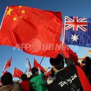 中国政府「オーストラリア旅行には絶対に行かないように!」 日本「オーストラリアが羨ましいw」