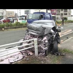 「神になりたかった」故意に除草作業者3人を轢き殺した糞味噌、青野圭(27)逮捕 ・・・責任能力の問題になるのか?