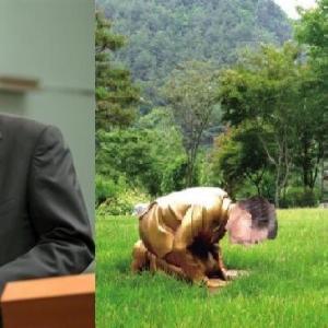 韓国の安部土下座像に菅官房長官「日韓関係に決定的影響」に対する韓国の反応「安部じゃないけどなにか?」