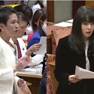 蓮舫「杉田議員は嘘をつけるかも、すべての女性を同じにしないで!」 ネット「蓮舫さんの2重国籍の嘘は?」
