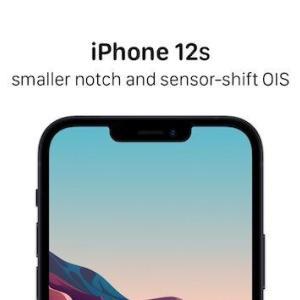 新型iPhoneの名称は「iPhone12s」に? その理由が・・・