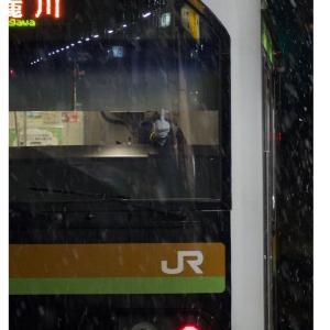 【画像有】JR東日本の車掌が撮り鉄に向かって中指を立て、Twitterに投稿されてしまう。