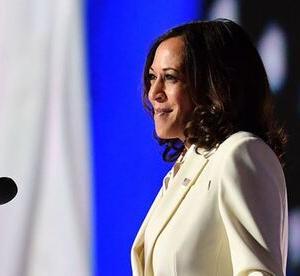 """初の女性の米副大統領誕生""""ガラスの天井""""破った母の教え ・・バイデンはお飾り、実質この人が大統領なのでは?"""