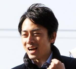 """小泉進次郎氏、琵琶湖の環境再生へ決意 ・・・また余計な事を、""""水全部抜いてみた"""" でもやるのw"""
