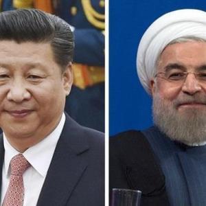 中国、イランに40兆円投資、低価格原油をデジタル人民元で調達…イランを乗っ取り?それともイランの罠?