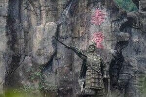 三国志をこよなく愛する日本人、もはや「中国人以上だろ」=中国 ・・・今の中共とは別物ですから!