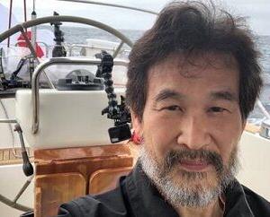 【祝】辛坊治郎氏、70日間の挑戦終え元気にゴール、ヨット太平洋無寄港単独横断 ・・・ご無事で何よりでした!