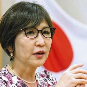 稲田朋美議員「保守とは多様性を認めること」「LGBT法に関して、必要だという認識を多くの人に共有できた」「次の国会でしっかり通していく」・・・未だやる気?