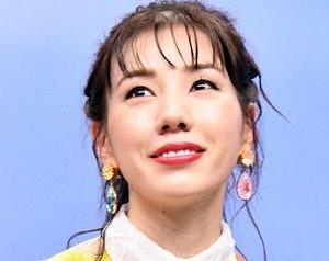 仲里依紗 ユーチューバーが真似したくなる、YouTubeで別格の存在感!