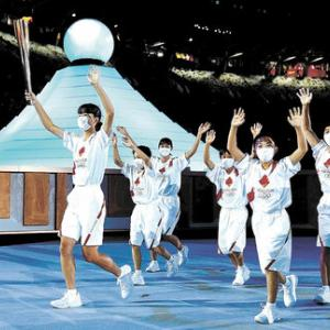 東京五輪 開会式 深夜の未成年出演は問題無し? これもアメリカ視聴者への配慮か