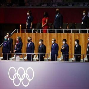 「天皇からのリクエスト」されたので…潘基文前国連事務総長が開会式後に天皇陛下と会談、韓国メディア報道