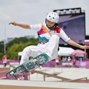 東京五輪 スケートボード 解説、びったびたにゴン攻めしてて鬼ヤバかった!