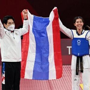 東京五輪、韓国がテコンドーで未だ金メダルなしの言い訳「世界的競技になった証拠、閉鎖的に金独占しない」 ・・・でも悔しいニダ!
