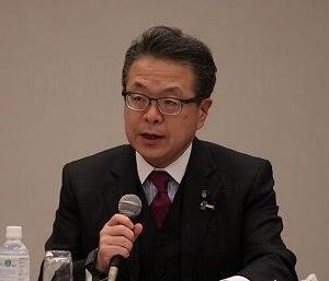 世耕弘成氏「二階家が世襲なら衆院選に出馬」と宣言、地元・和歌山3区は大騒ぎに!