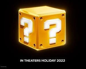 アニメ映画「スーパーマリオ」が2022年ホリデーシーズンに公開決定、宮本茂氏による声優陣を発表
