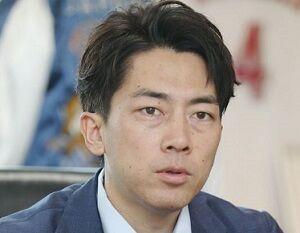 小泉進次郎「官民挙げて脱炭素に向かわなければ日本は世界から孤立する」・・・お前は日本国民から孤立してる!