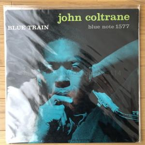 【JAZZの王道】John Coltrane『Blue Train』の魅力とオリジナル盤判別