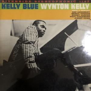 【ジャズ入門盤の王道】Wynton Kelly Kelly Blue オリジナル盤の条件も!