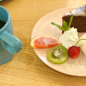春日部のアンズカフェに行って来ました!