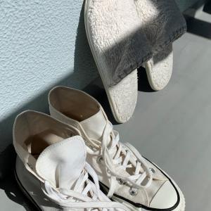 秋冬の靴3パターンが決まりました