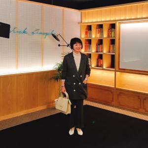 「GO ASK EMIKO!」第2回目収録で~す!