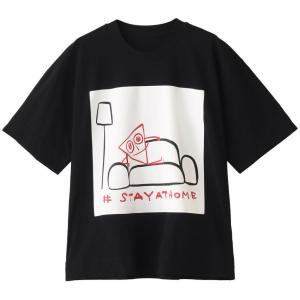 プレイフルなTシャツでコロナに負けるな!