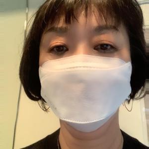 yUKIさん推薦、口紅の付かないマスク!