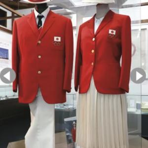 オリンピック開会式はファッションの祭典!