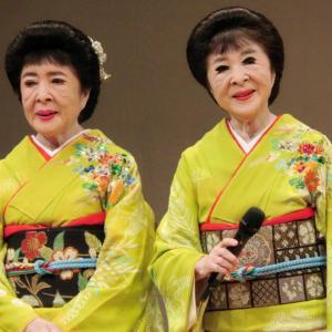107歳の双子「ウメノさん&コウメさん」ギネス認定