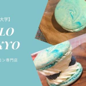 学芸大学に韓国マカロン専門店?「YOLO TOKYO」がひっそりとオープンしていた!