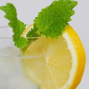 最高に美味しい自家製レモンサワーの作り方~ダイエット・糖質制限中でも飲めます!!