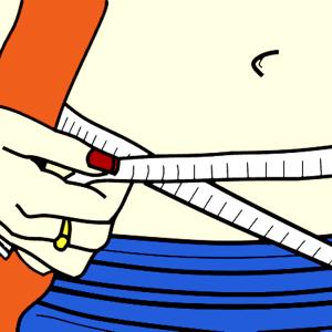 ケトジェニックと糖質制限ダイエットの違いと、痩せる仕組み、方法について解説します。