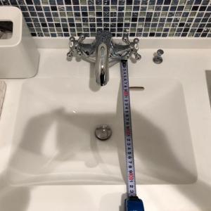 洗面台と手洗い行動の関係性