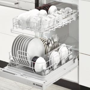 5人家族の食洗機使用状況