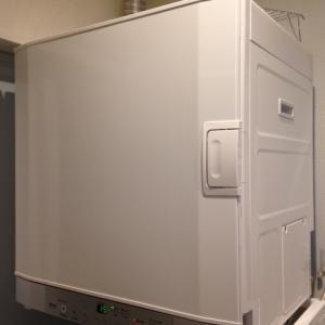 ガス乾燥機『乾太くん』を使ってみて。電気代、乾燥具合は?