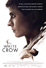 ホワイトクロウ ~ 伝説のダンサー 観ました