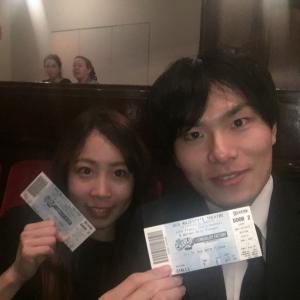 【ワーホリ日記】メルボルンでミュージカル!チャーリーとチョコレート工場!