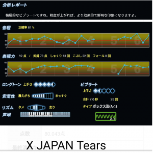 LIVE DAMスタジアム精密採点DX-G