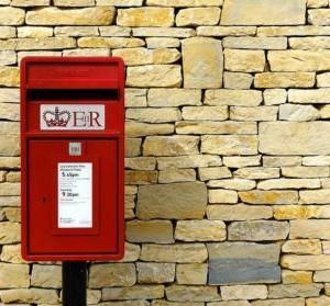 【第四種郵便】配達日数は?出し方と注意点教えます!