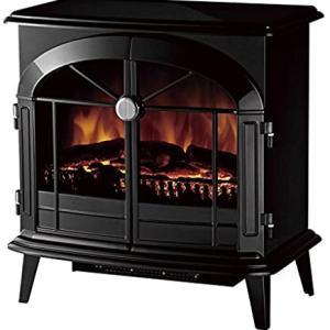 憧れの暖炉